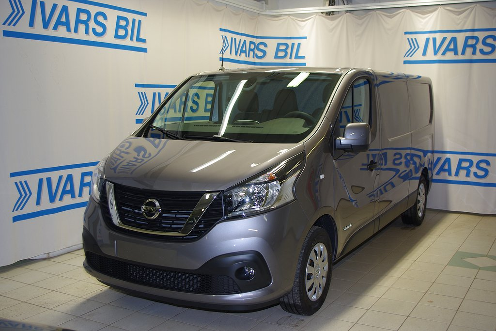 Nissan NV300 L2H1 Dci 145 Working Star