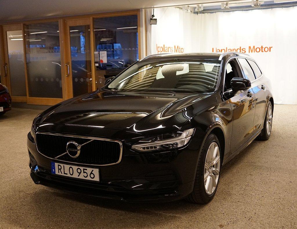 Volvo V90 T4 Momentum SE(SELEKT)