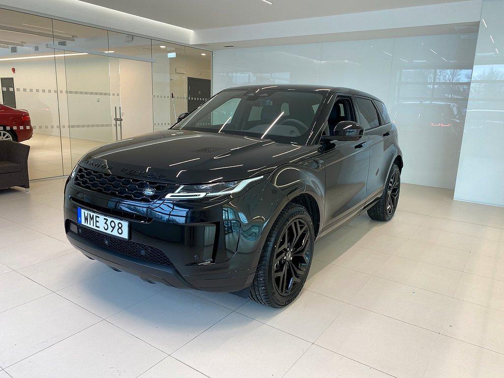 Land Rover Range Rover Evoque PHEV AWD 300PS SE