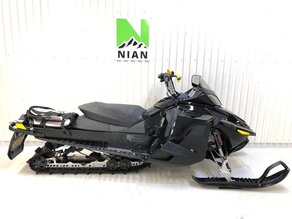 Ski-doo Renegade 1200 Turbo *MCX 250 HP
