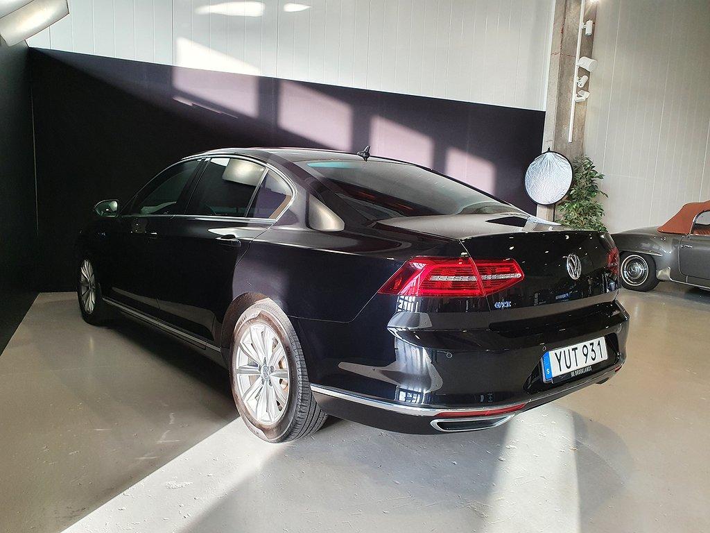 Volkswagen Passat GTE Executive Business / Drag V-hjul