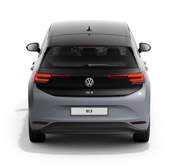 Volkswagen ID3 .3 Pro Performance 58 kWh Life 204hk