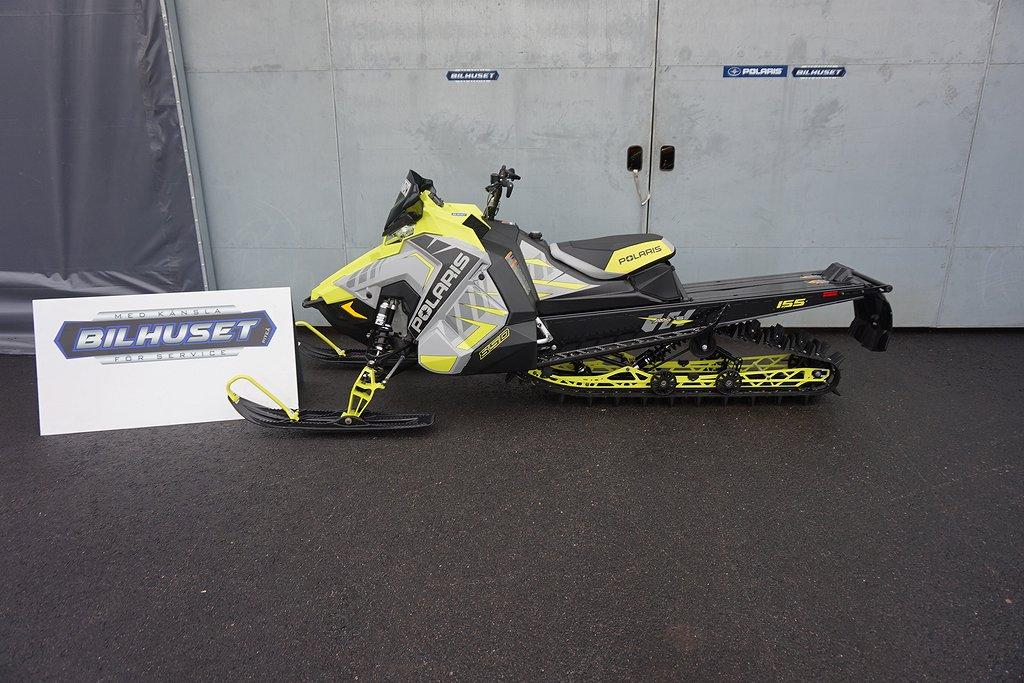 Polaris 850 SKS 155 -20