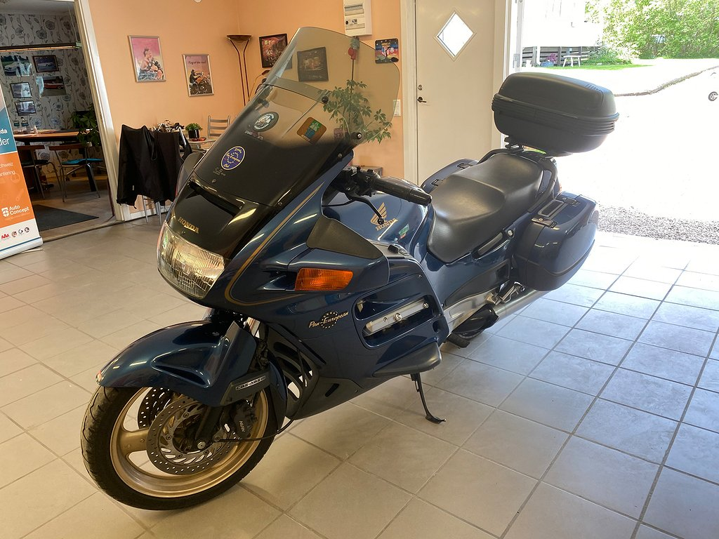 Honda Powersports ST1100 ST1100 Pan-European 101hk