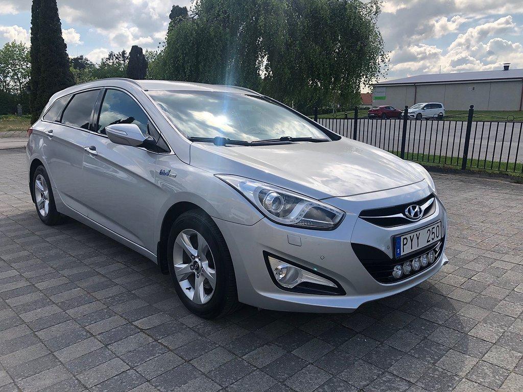 Hyundai i40 cw 1.7 CRDi 136HK