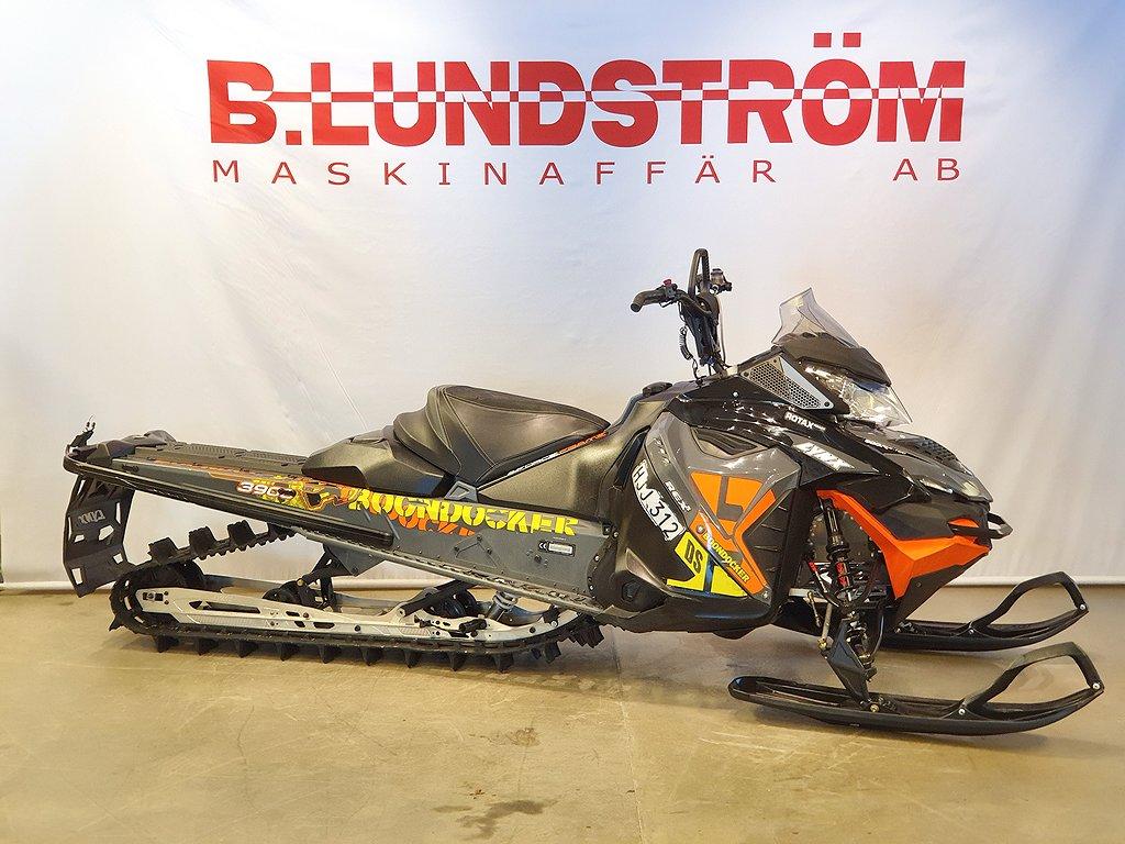 Lynx Boondocker 3900 800R ES/AR