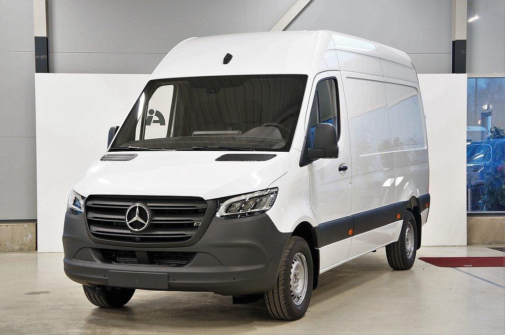 Mercedes-Benz Sprinter SPRINTER 316 CDI SKÅP R2