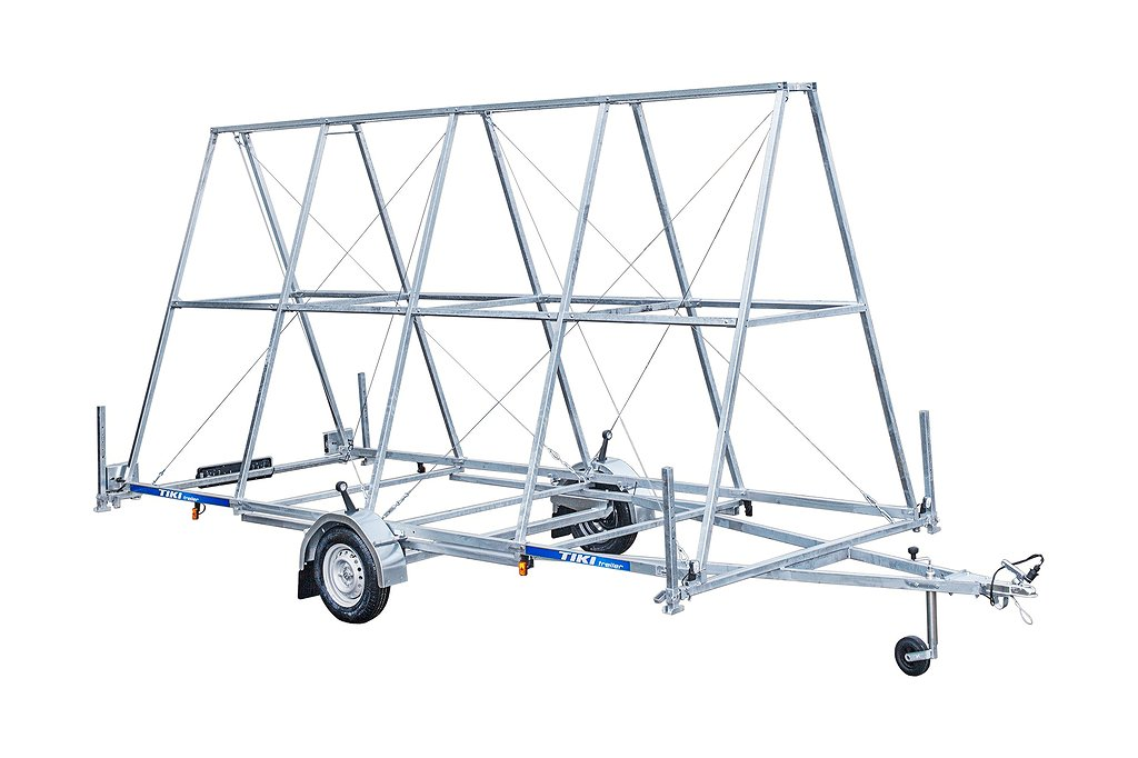 Tiki SP600-R/PROMO30 - REKLAMTRAILER