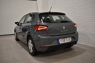 Seat Ibiza 1.0 TSI 5dr (95hk)