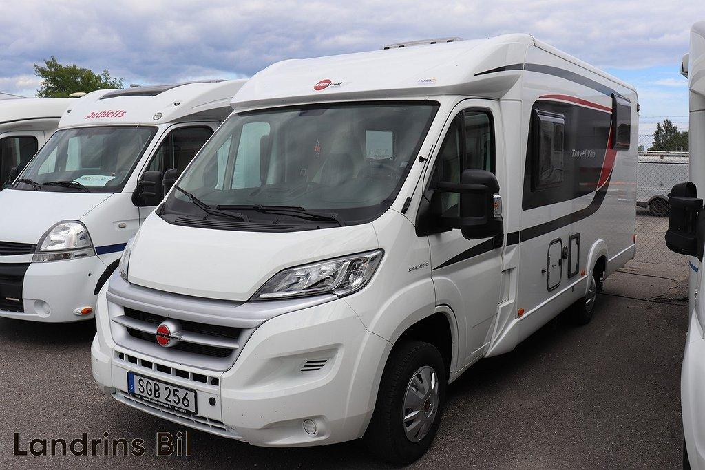 Bürstner T Travel Van 690