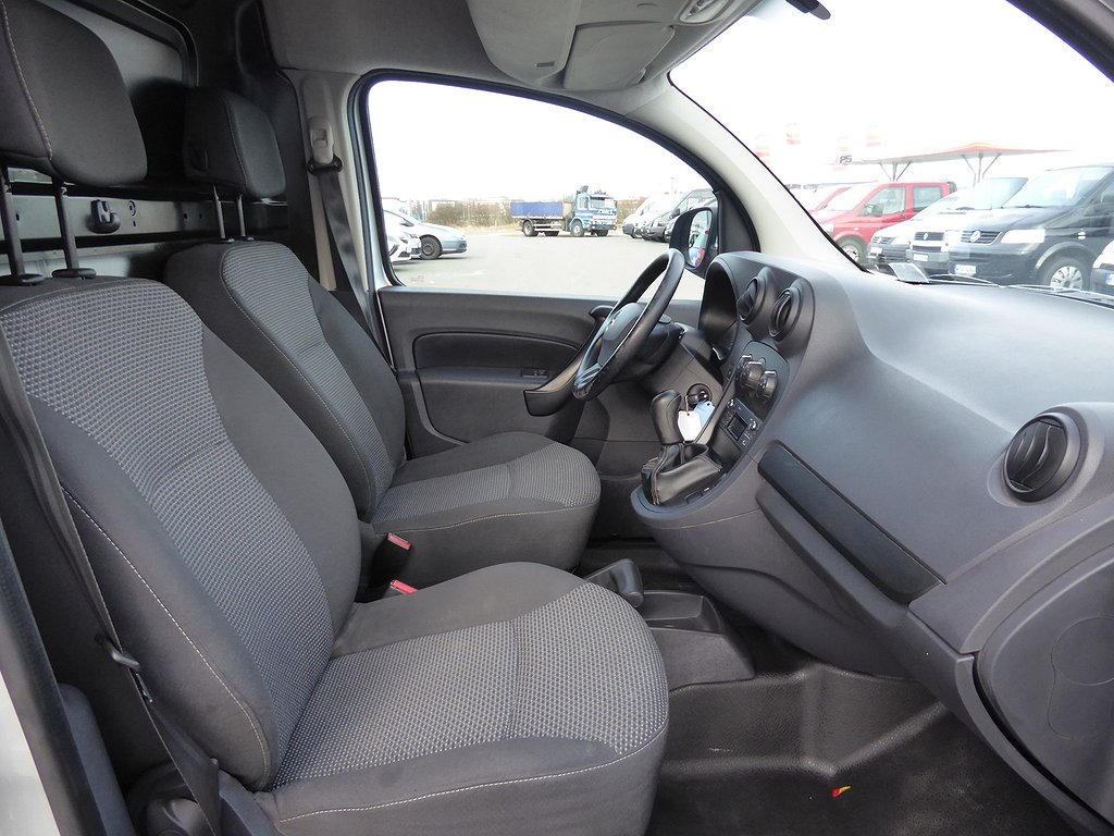 Mercedes-Benz Citan 109 1.5 CDI