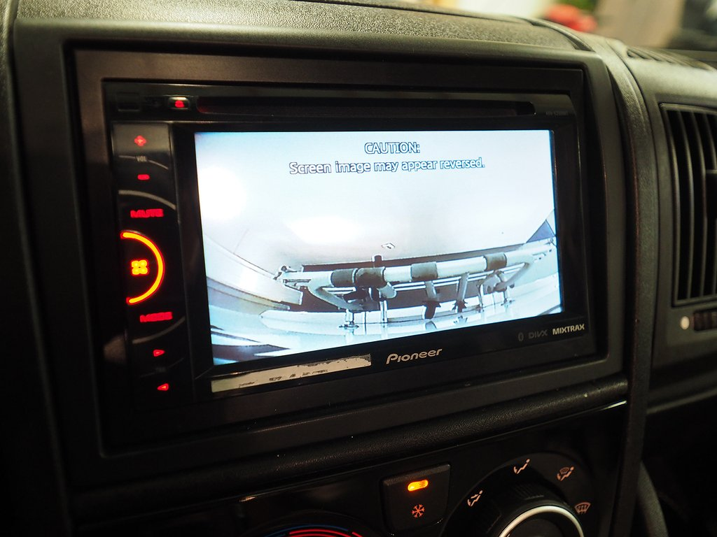 Knaus Sky Wave 650 MF AC-Bodel, Taksäng 2014