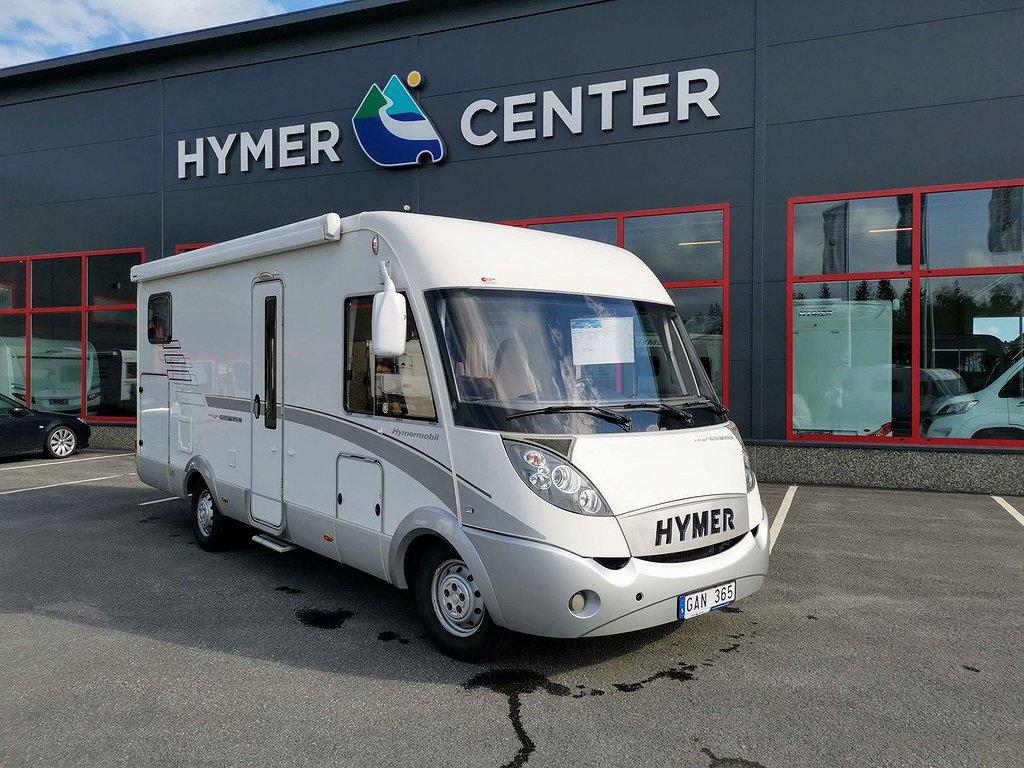 Hymer B 614 HL