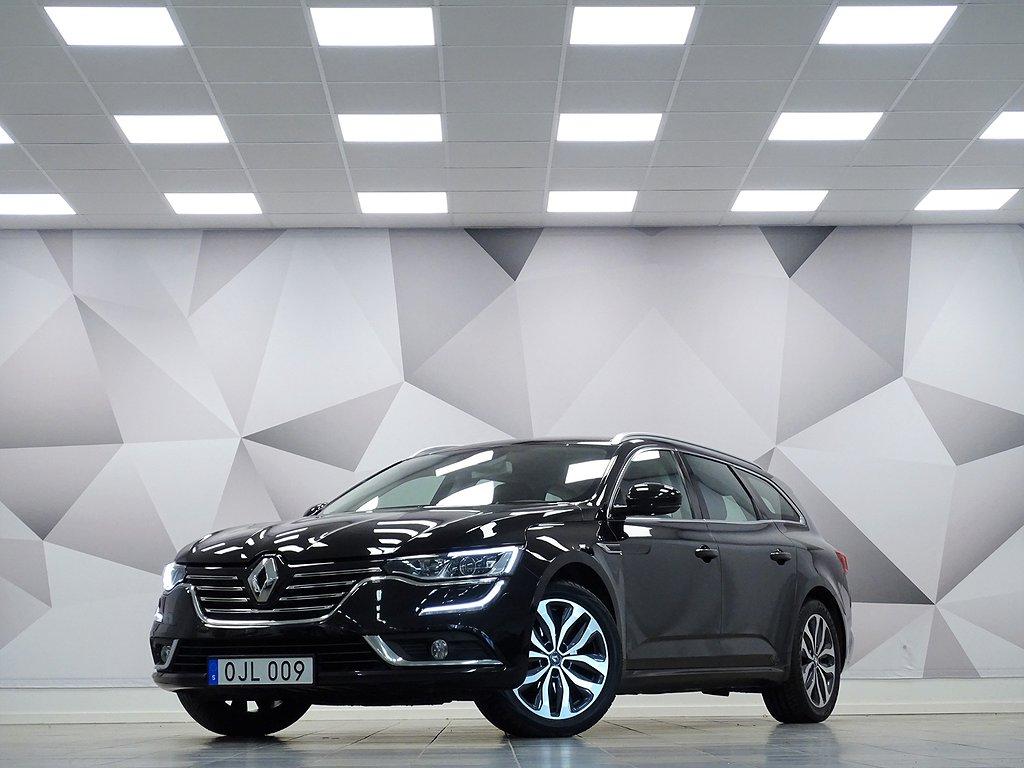 Renault Talisman Grandtour 1.5 dCi/Energi Zen