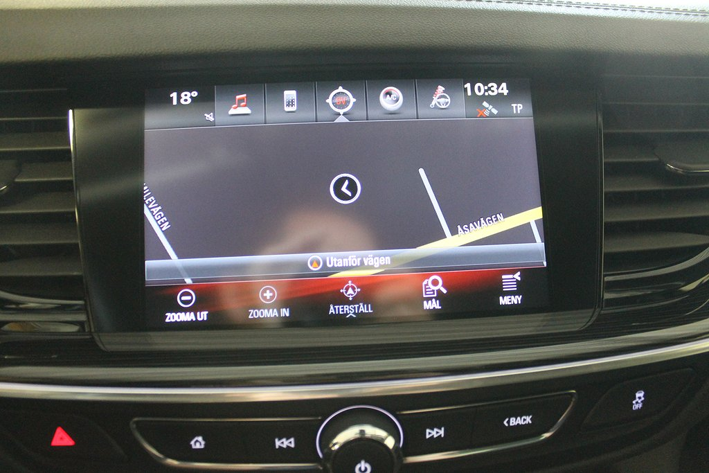 Opel Insignia Business GS 2.0T 4x4(260hk) 2018 - Bilkompani