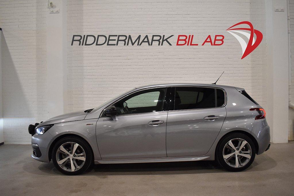 Peugeot 308 BlueHDi 5dr (130hk)