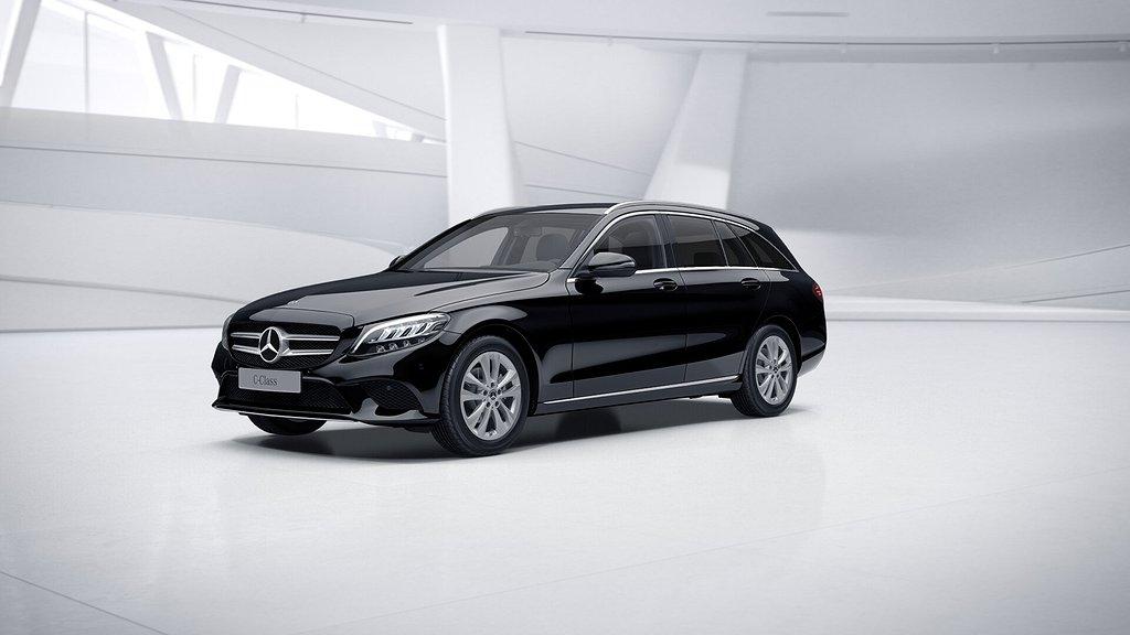 Mercedes-Benz C 200d Kombi
