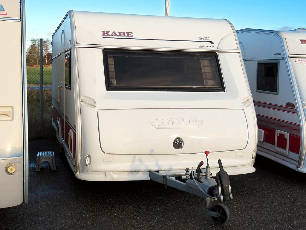 Kabe 470 Classic XL KS Alde.