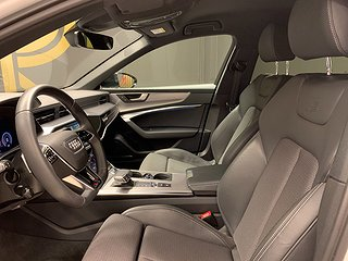 Audi A6 Sedan 45 TFSI quattro (245hk) S-Line, Proline, Alpine Edition