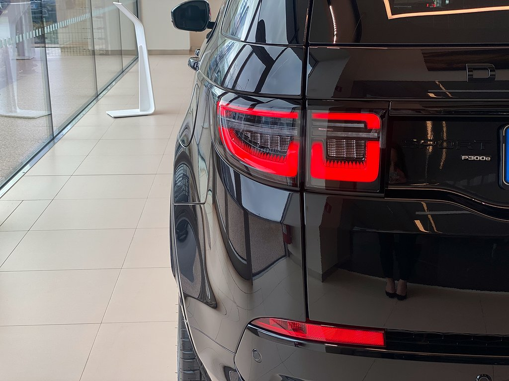 Land Rover Discovery Sport PHEV R-DYNAMIC SE 300PS