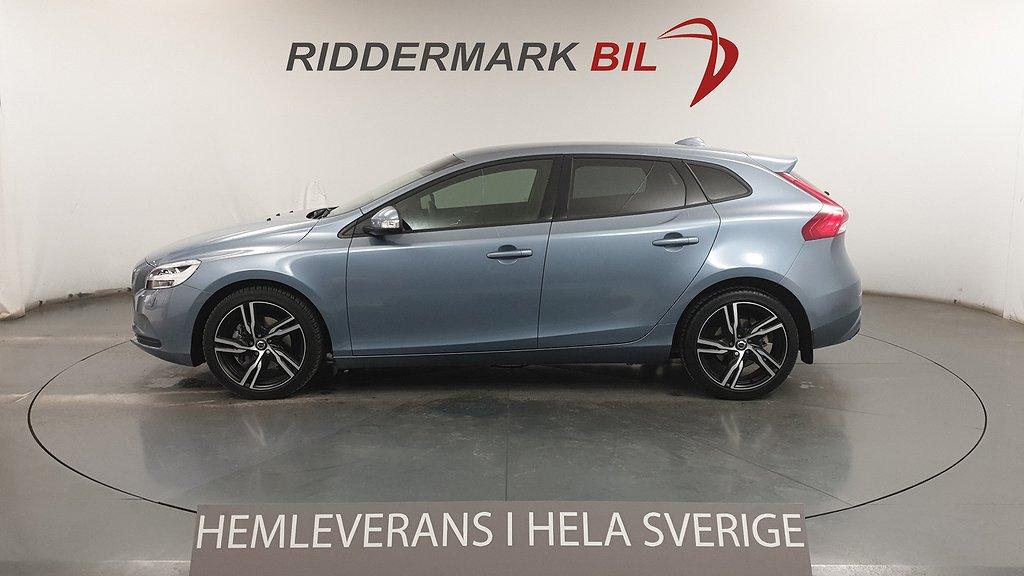 Volvo V40 T3 (152hk)