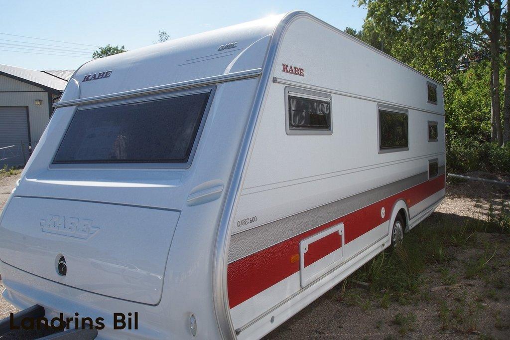 Kabe Classic 600 GLE KS B15