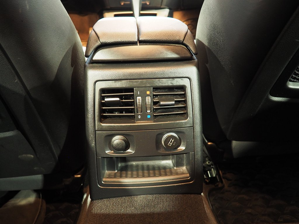 BMW 320 d xDrive Touring Automat 177hk 2010