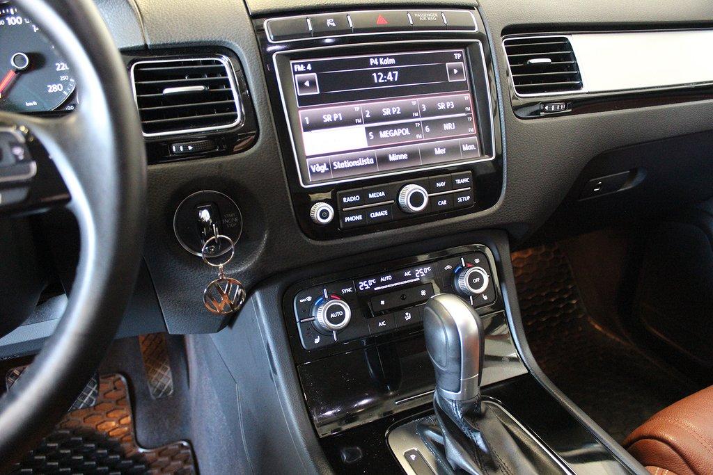 Volkswagen Touareg, 3.0 V6 TDI SCR 4Motion Automat Euro 6