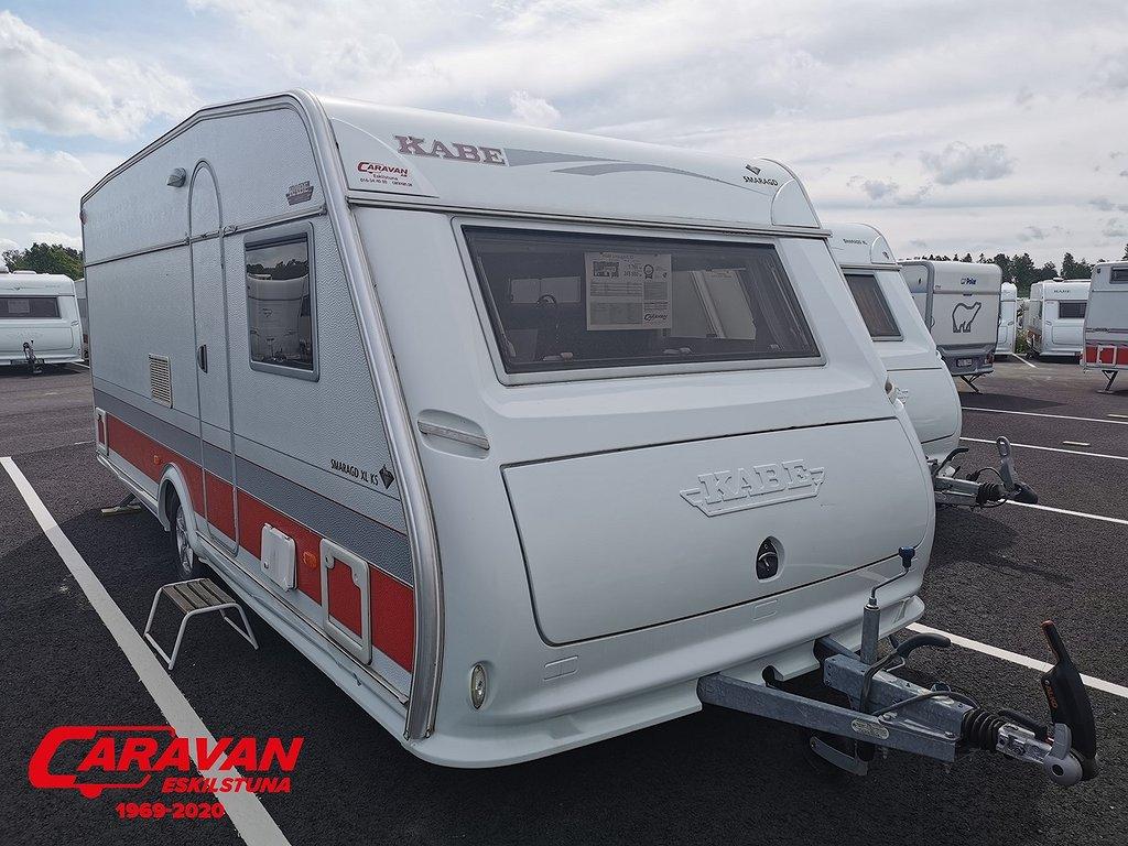 Kabe Smaragd XL KS