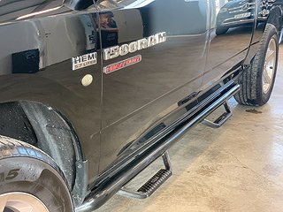 Dodge RAM 1500 5.7 (390hk)