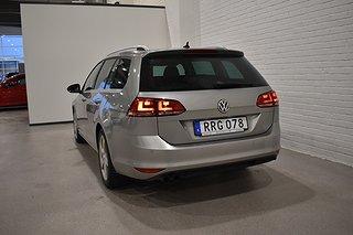 VOLKSWAGEN, VW AUV GOLF R-line