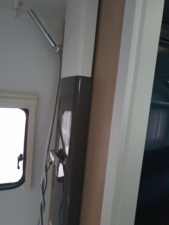 Adria Action 391 LH Pluspaket - Adria