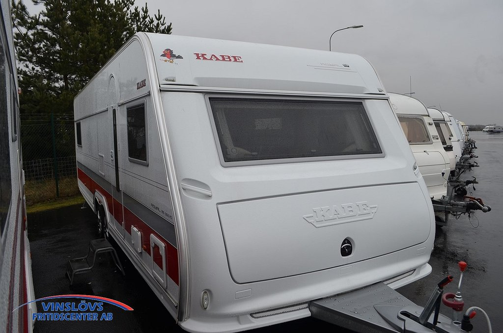 Kabe Royal 780 DGLE ks