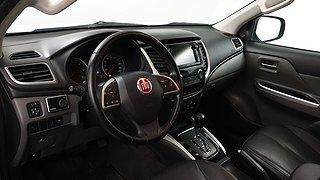 Fiat Fullback 2.4 4x4 (180hk)