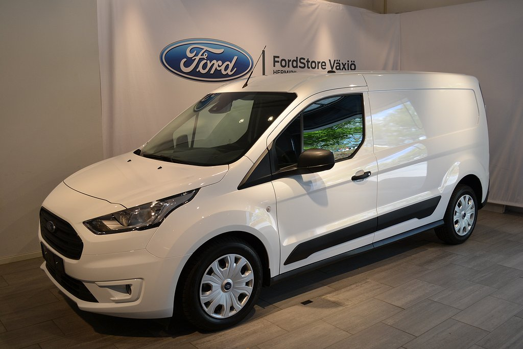 Ford Connect TREND HP L2 1.5 100HK Aut (Nya)