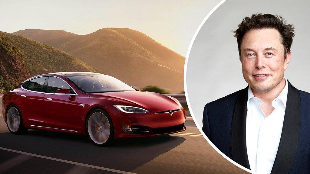 Foto: Tesla/Wikimedia commons