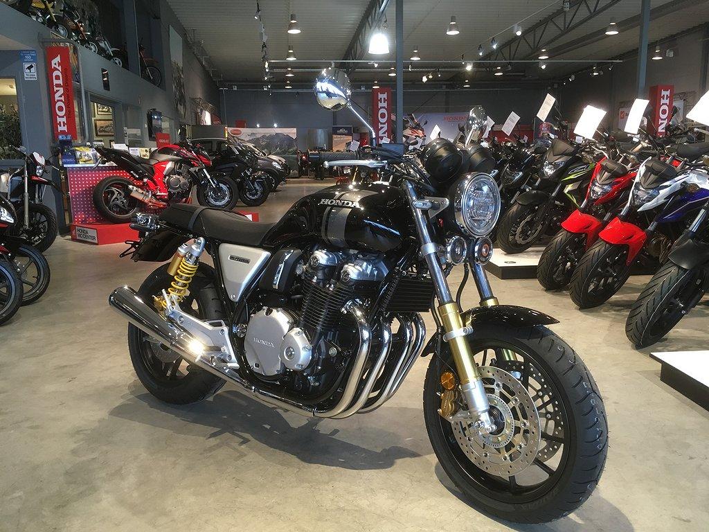 Honda CB1100RS *VÅR DEAL*