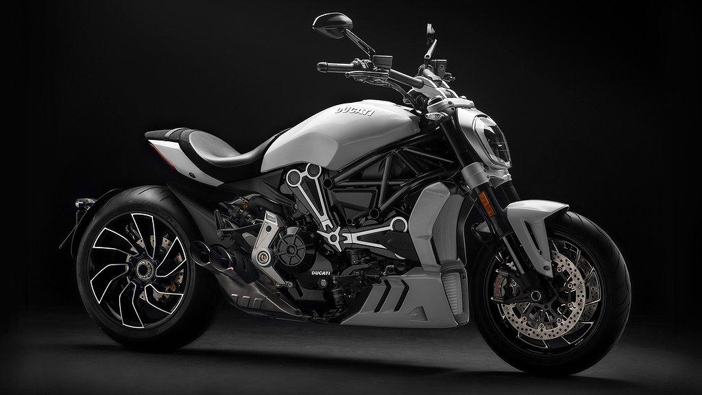 Ducati Nyhet! 2020! XDiavel, ELiT MC Göteborg