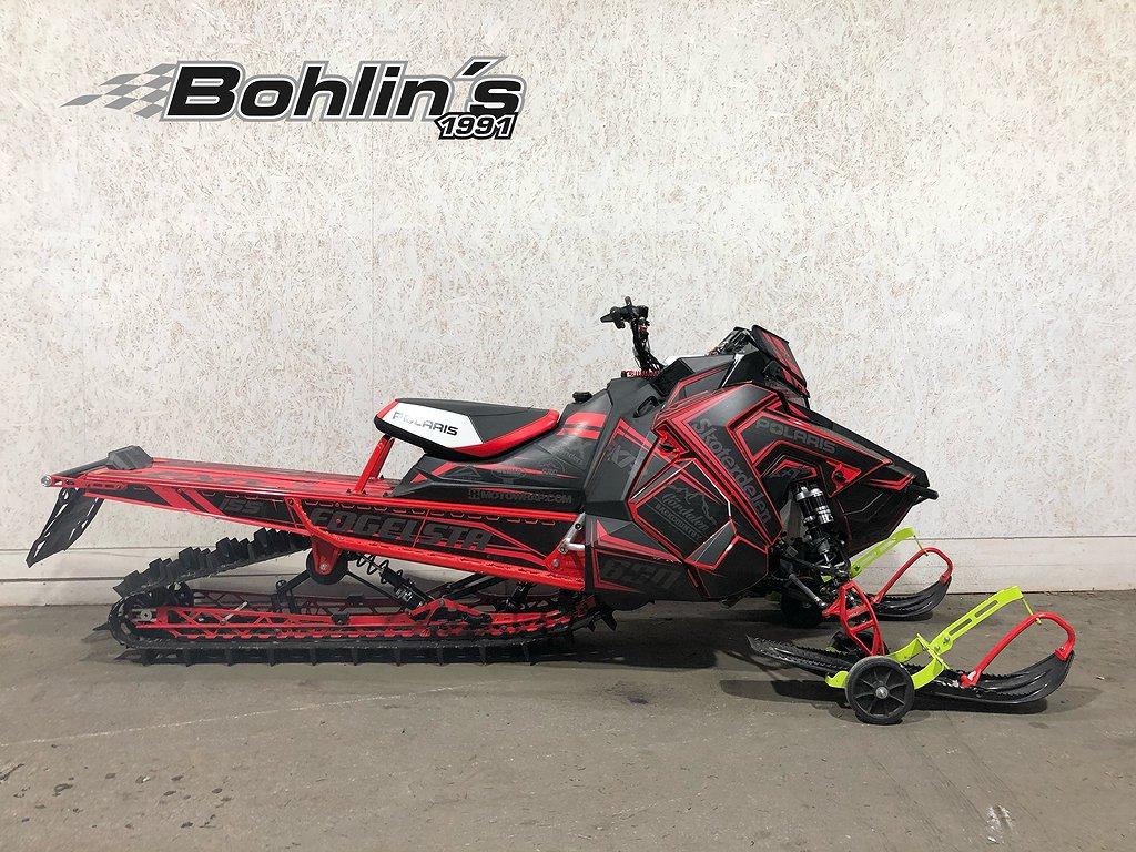 Polaris PRO RMK 850 155 PIDD -19