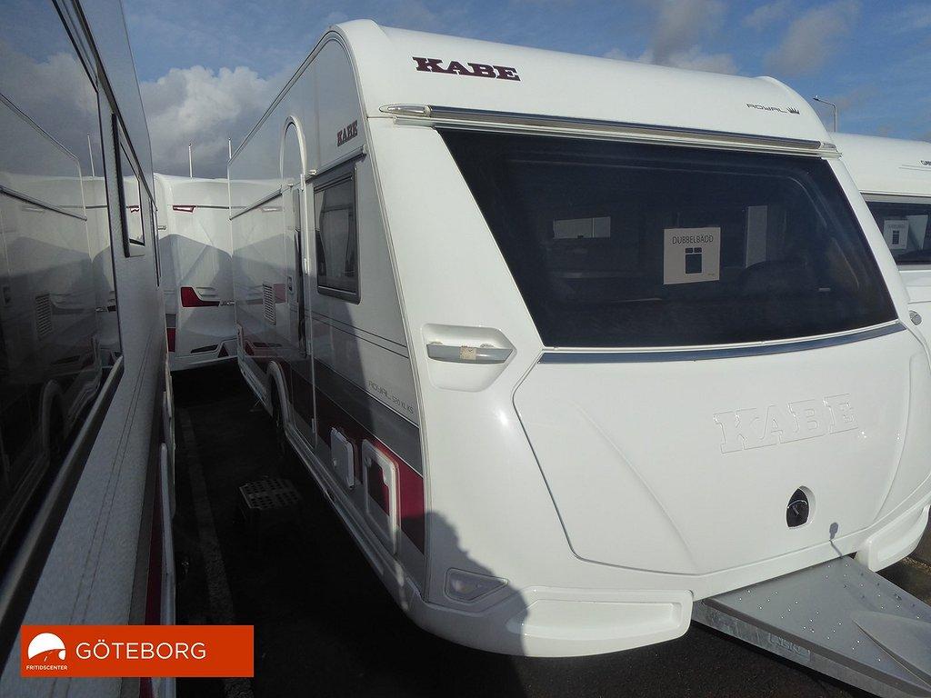 Kabe Royal 520 XL + KS