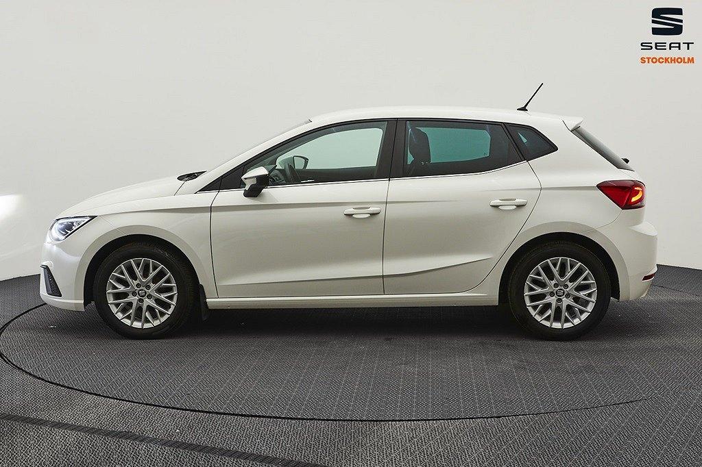 Seat Ibiza 1.0 CNG 90 STYLE