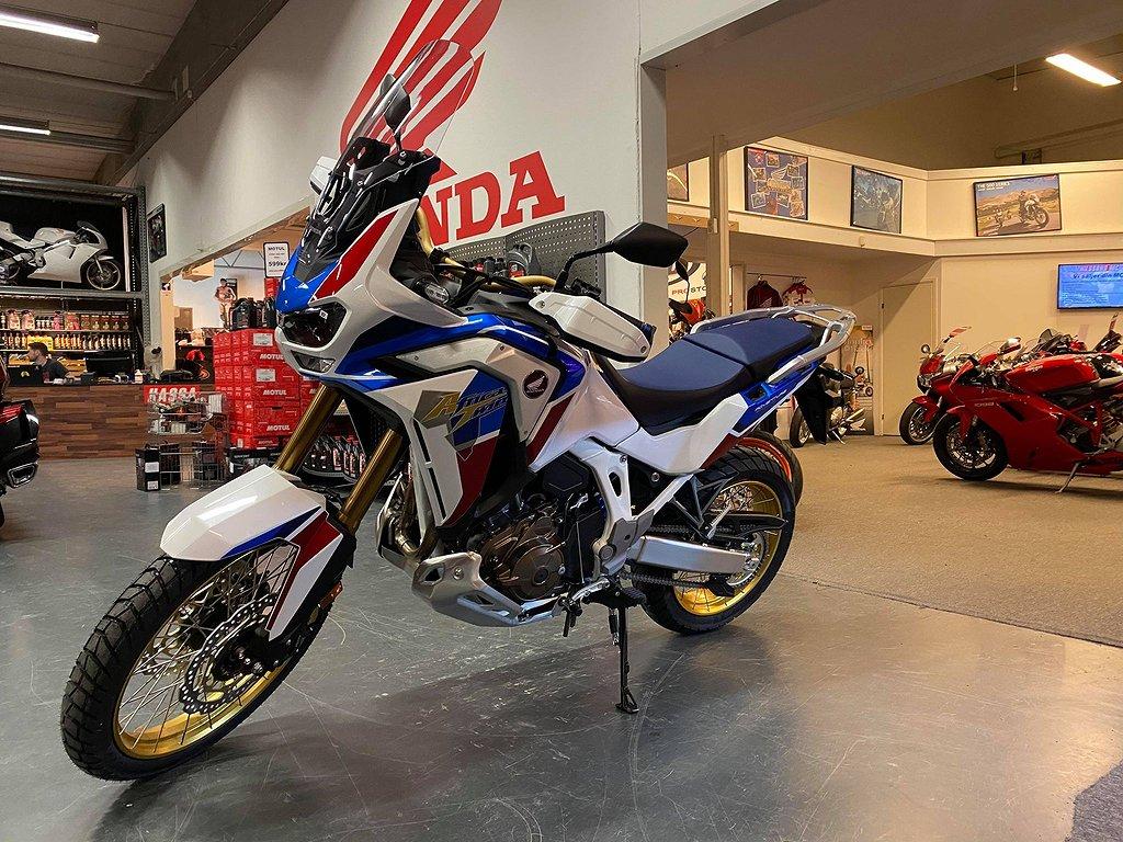 Honda CRF1100A4 Africa Twin Adventure Sport