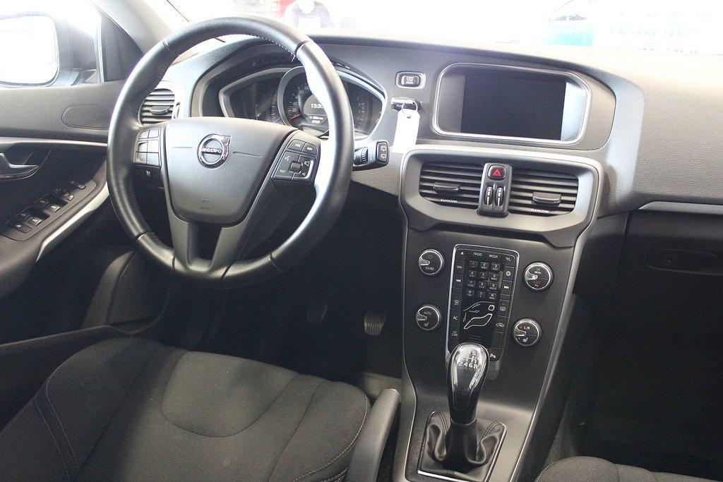 Volvo V40, T3 Business Navi VOC Drag Eu6