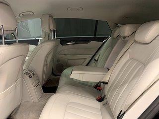 Mercedes CLS 350d 4MATIC Shooting Brake X218 (258hk) AMG Sport