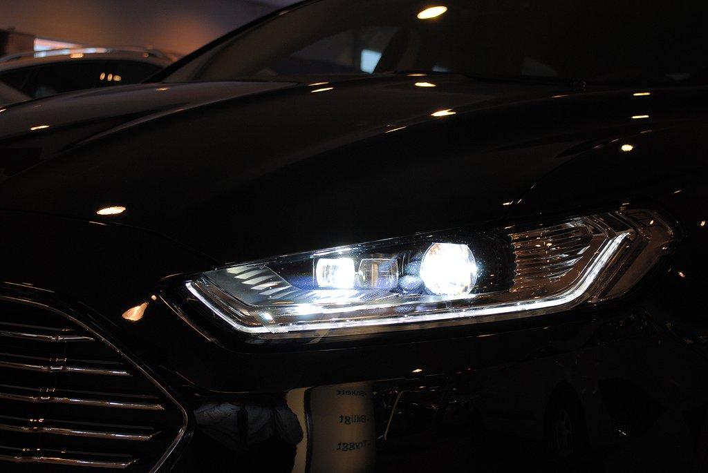 Ford Mondeo *1.95%ränta/5000kr i bränsle* 2.0 TDCi 180hk Business *Ma