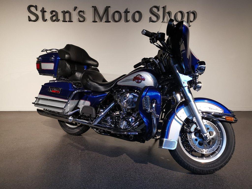 Harley-Davidson FLHTCUI Electra Glide Ultra