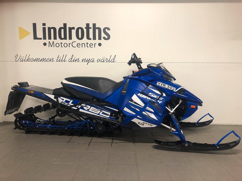 """Yamaha Sidewinder MTX 153"""" LE *MOMSAD* -18"""