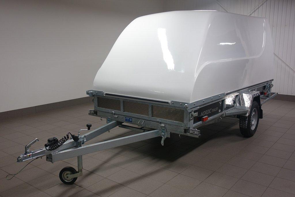 Nordic Cartrailer 350x150  1000 Eu