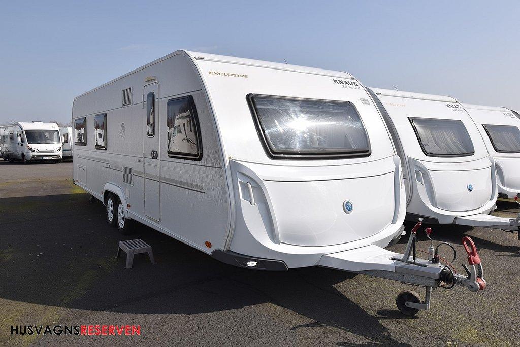 Knaus Exclusive 790 FKU