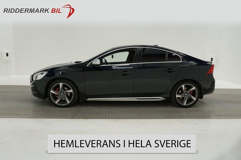 Volvo S60 T5 (240hk)